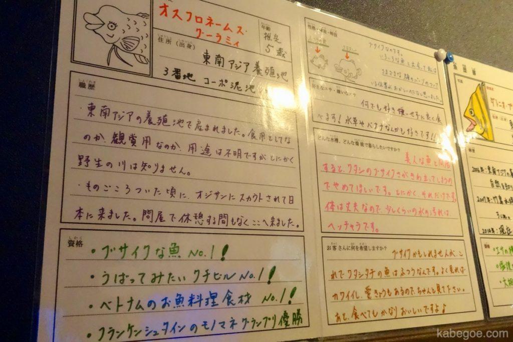 Resume Akuarium Takeshima